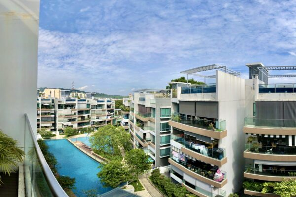 The Beverly 4 Bedroom Penthouse For Sale